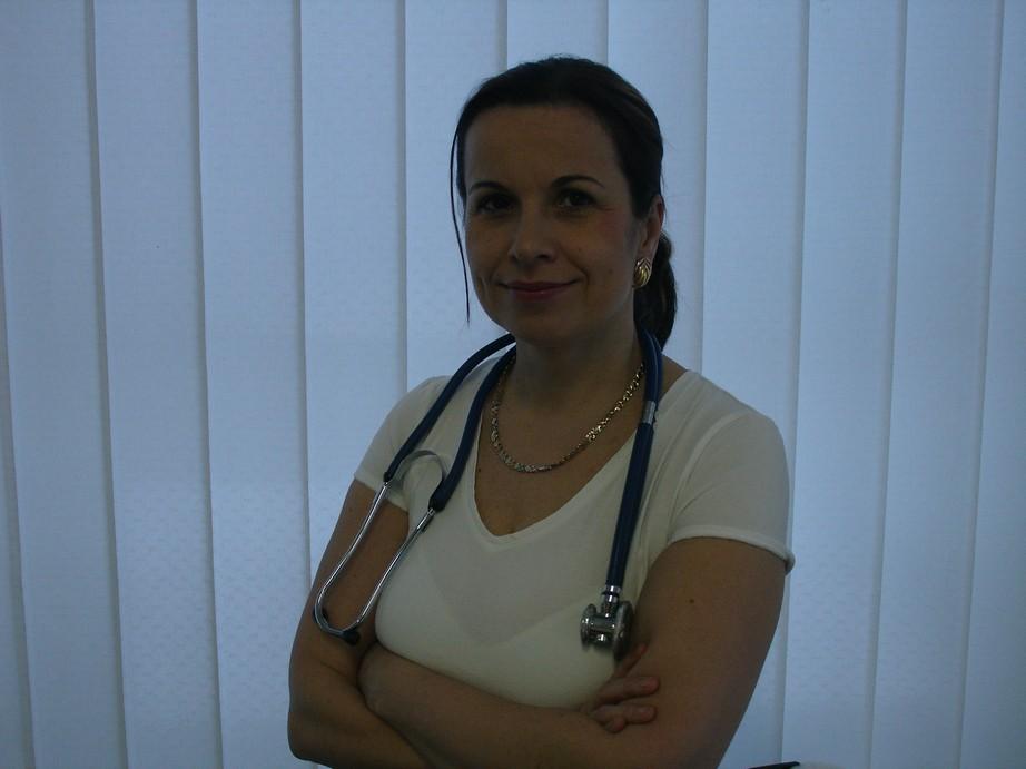 MUDr. Zuzana Jedličková